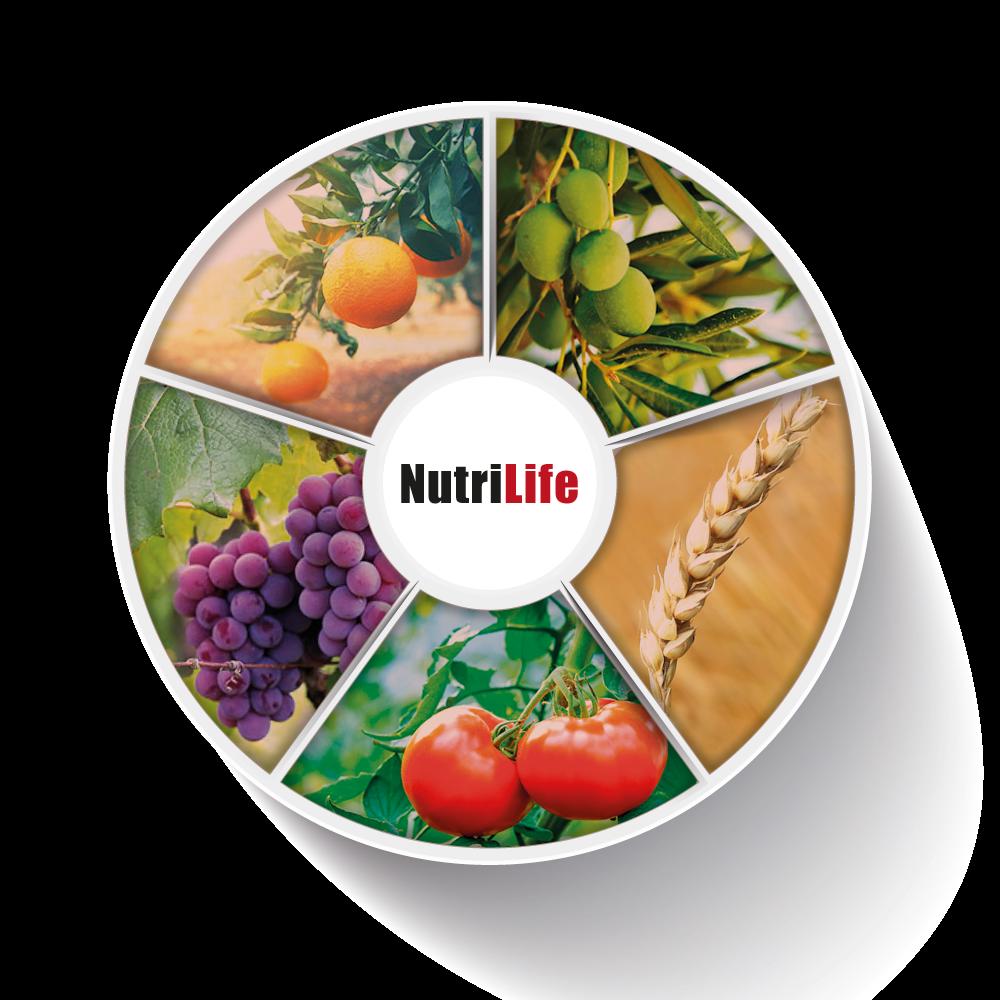 NutriLife - Agronutrientes de calidad